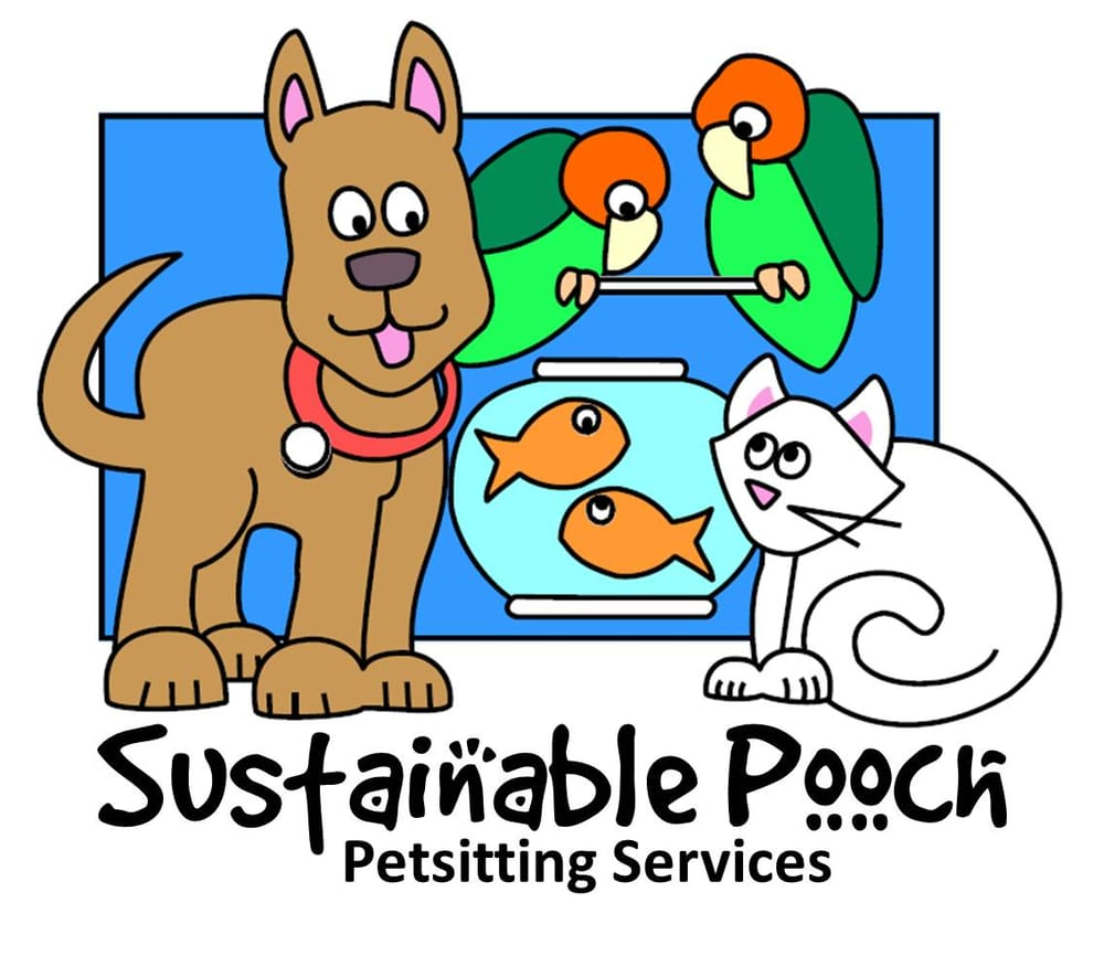 Sustainable Pooch Petsitting Services: 2933 Seidenberg Ave, Key West, FL