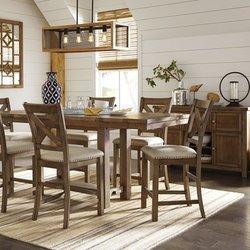 Photo Of Mu0026M Furniture   Huntington Park, CA, United States. 7pc. Dinette
