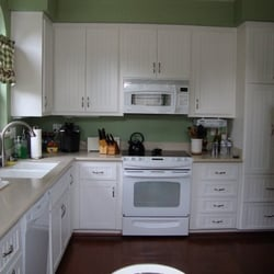 360 Custom Closets and Cabinetry - CLOSED - Contractors ...