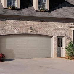 Photo Of Advanced Garage Doors, LLC   Lorton, VA, United States. Traditional