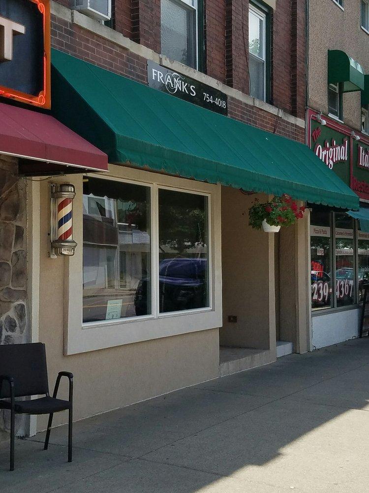 Frank's Salon: 23 Washington Ave, Endicott, NY