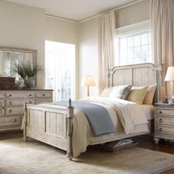 Photo Of Bob Mills Furniture   Tulsa, OK, United States. The Weatherford  Bedroom
