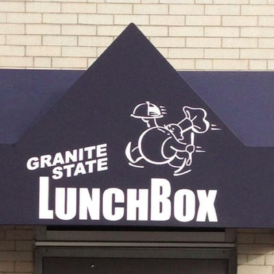Granite State Lunchbox 1750 Elm St Manchester, NH Subs & Sandwiches