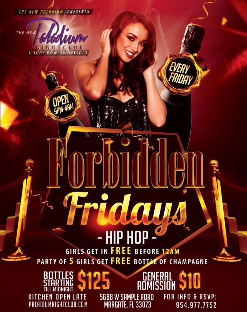 Paladium Night Club Sports Bar &