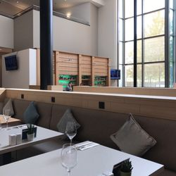 Photo Of The Yard Lounge Dining