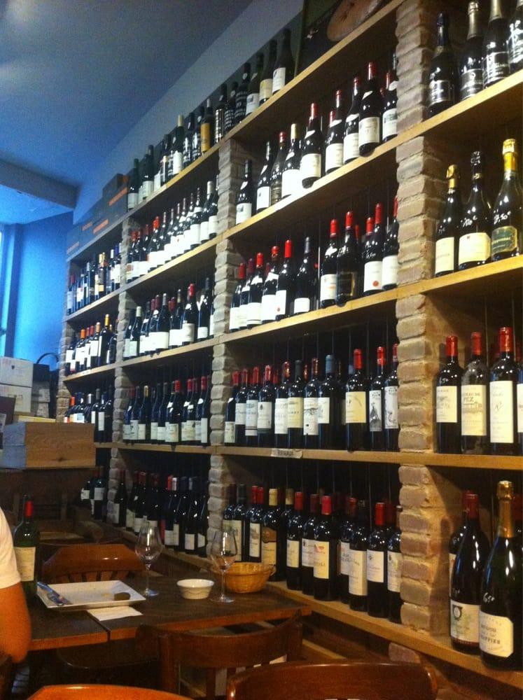 Le bouclier de bacchus 11 reviews french 18 rue saint lazare 9 me paris france - Restaurant saint lazare paris ...
