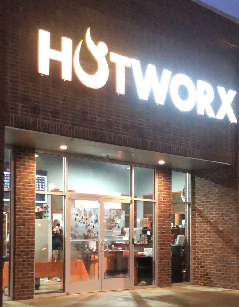 HOTWORX - Owensboro, KY