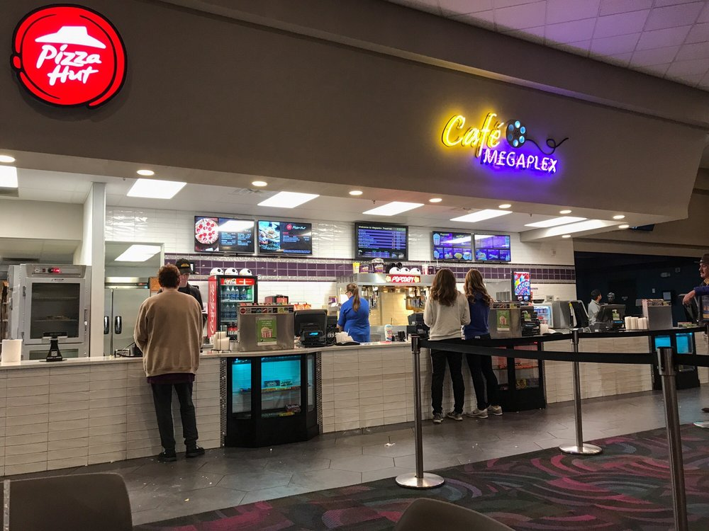 Social Spots from Stadium 8 Movie Theaters