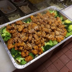 Chinese Restaurant Montgomery Nj