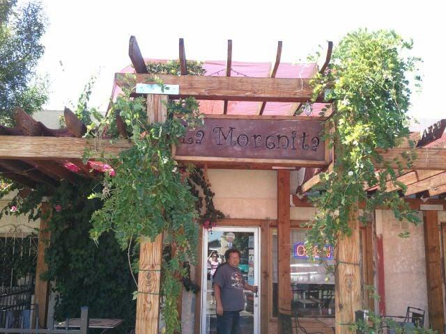 La Morenita: 242 N Main St, Livingston, CA