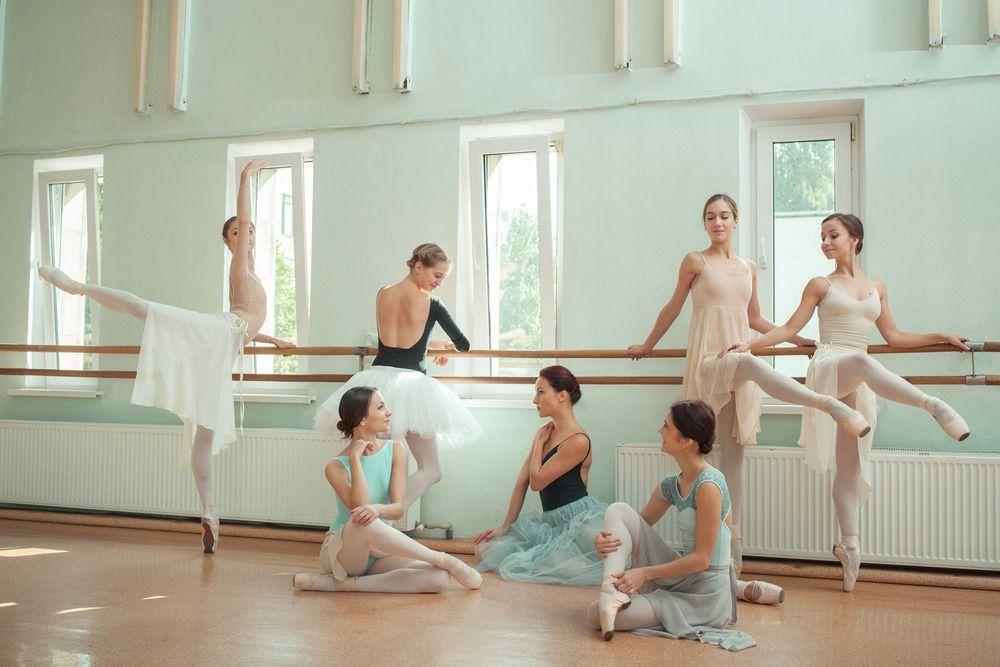 Principal Ballet: 2254 Hunters Woods Plz, Reston, VA