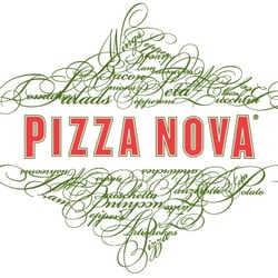pizza nova pizza discovery district toronto on. Black Bedroom Furniture Sets. Home Design Ideas