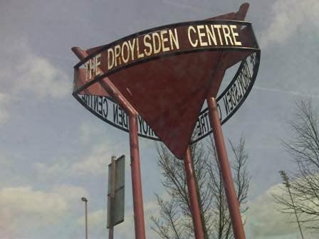 The Droylsden Centre