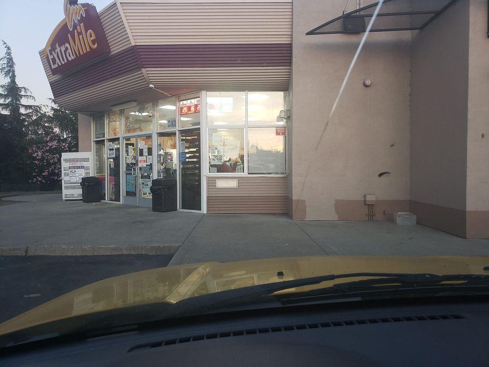 Chevron: 333 Curtola Pkwy, Vallejo, CA