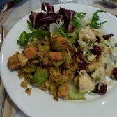 Moon hare closed 76 photos 15 reviews vegan for Anthonys italian cuisine sacramento