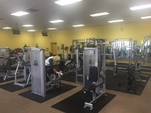 Downtown Health & Fitness: 440 Central Ave, Coos Bay, OR