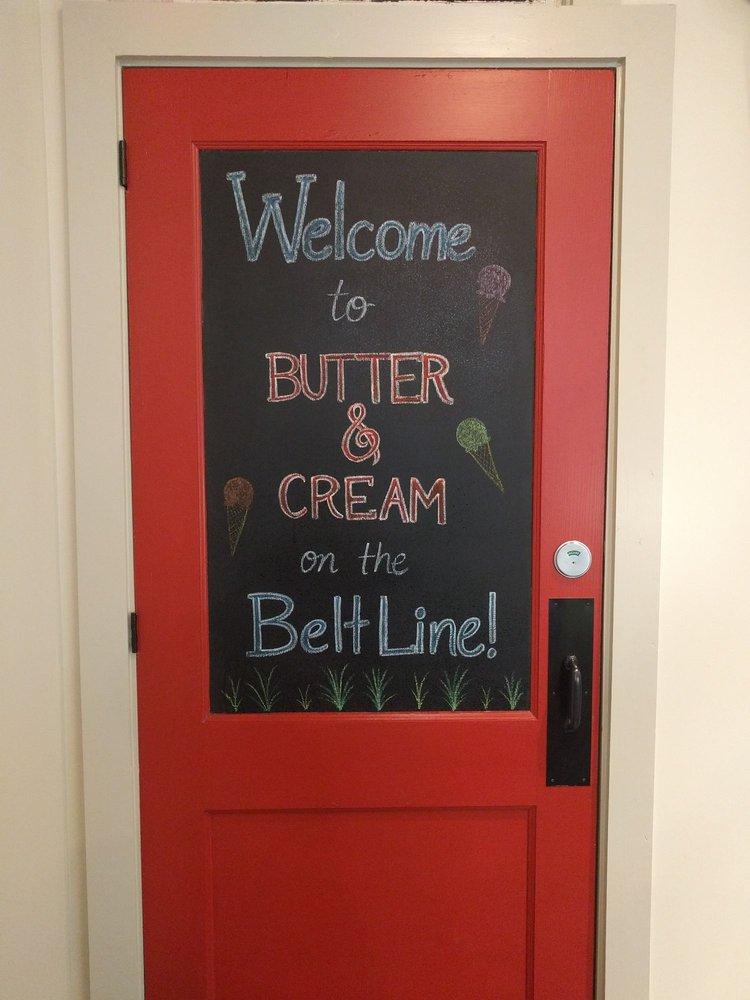 Butter & Cream: 661 Auburn Ave NE, Atlanta, GA