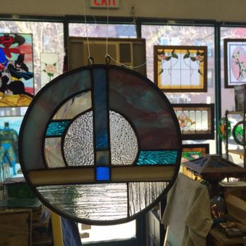 Stained Glass Near Me.Awesome Shop For Anything Stained Glass Yelp