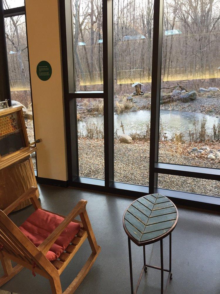 Eastman Nature Center: 13351 Elm Creek Rd, Osseo, MN