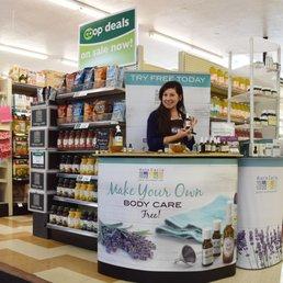 First Alternative Natural Foods Co Op