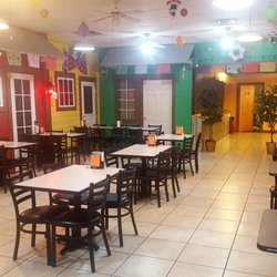 Photo Of Taqueria Roly S Moline Il United States Totally Adorable Dining Area