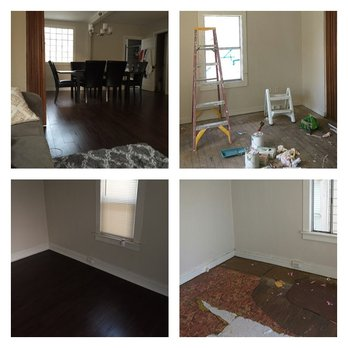 Photo Of Reliable Hardwood Floors Services San Jose Ca United States Before