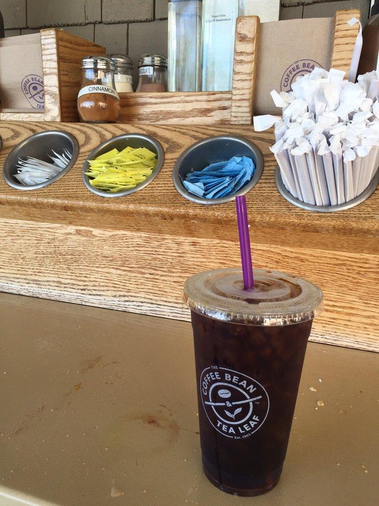 Ice Coffee Yelp