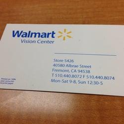 Walmart vision glasses 22 photos eyewear opticians 40580 photo of walmart vision glasses fremont ca united states walmart vision reheart Gallery