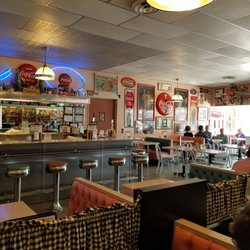 Photo Of Dawson And Stevens Clic 50 S Diner Grayling Mi United States
