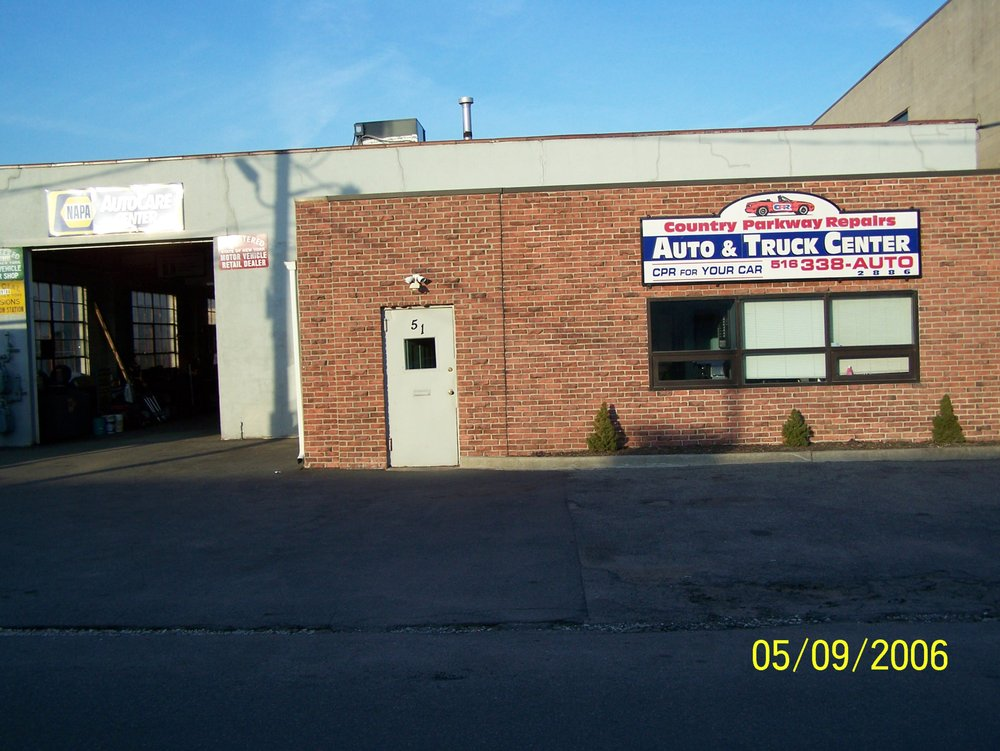Country Parkway Repairs: 51 Urban Ave, Westbury, NY
