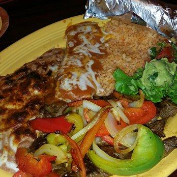 La Parrilla Yucatan Mexican Food Ventura Ca