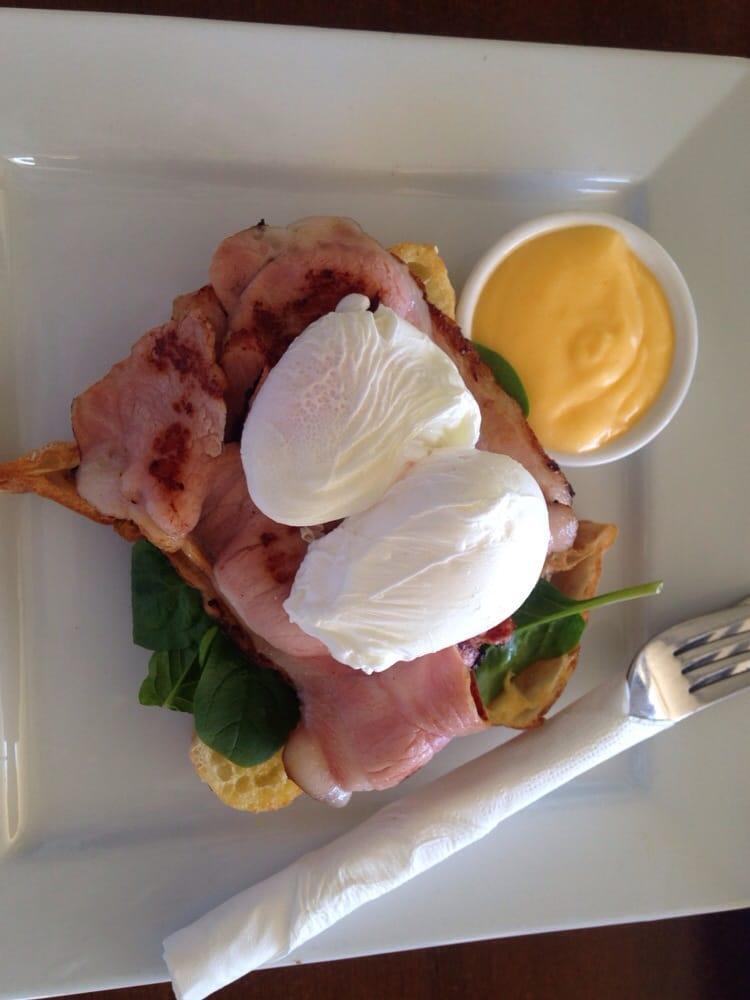 Sunrise cafe bar restaurant cucina australiana 1748 for Cucina australiana