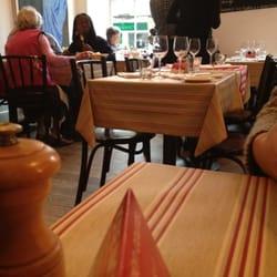 French Restaurant Broughton Street