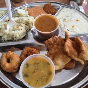 jersey city indian dinner buffet