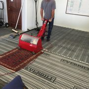 We Take Photo Of Chicagou0027s Exquisite Rug Cleaning   Chicago, IL, United  States. A Very