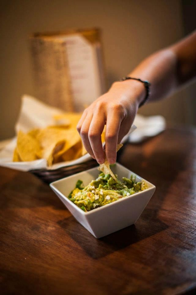 Mexican Restaurant Magnolia Fort Worth