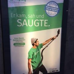 Helpling 17 Beitrage Reinigungskraft Mitte Berlin Yelp