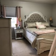 Dresser With Photo Of Bedroom Furniture S New York Ny United States