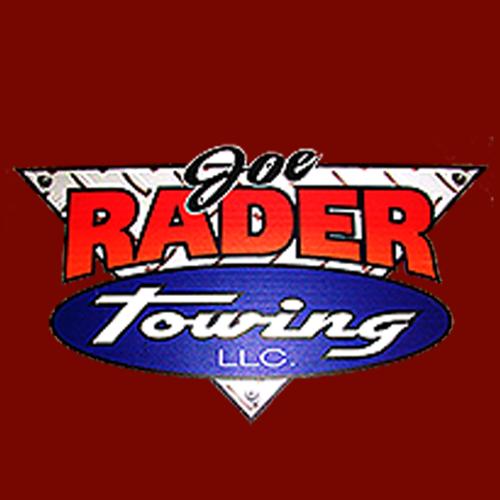 Joe Rader Towing: 4701 N 32nd Ave, Wausau, WI