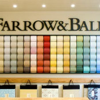 Farrow Ball 10 Reviews Paint Stores 449 N Wells St River North Chicago Il United
