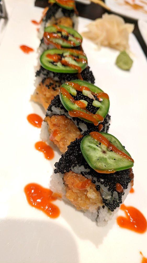 Oishiya Hibachi & Sushi: 517 Cason Ln, Murfreesboro, TN