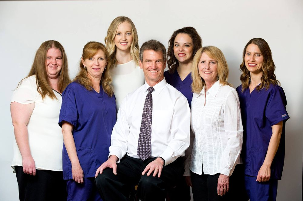 Scheer Dentistry: 7707 E 29th St N, Wichita, KS