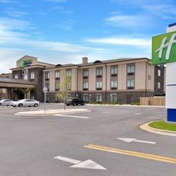 Holiday Inn Express Suites Fort Walton Beach Northwest