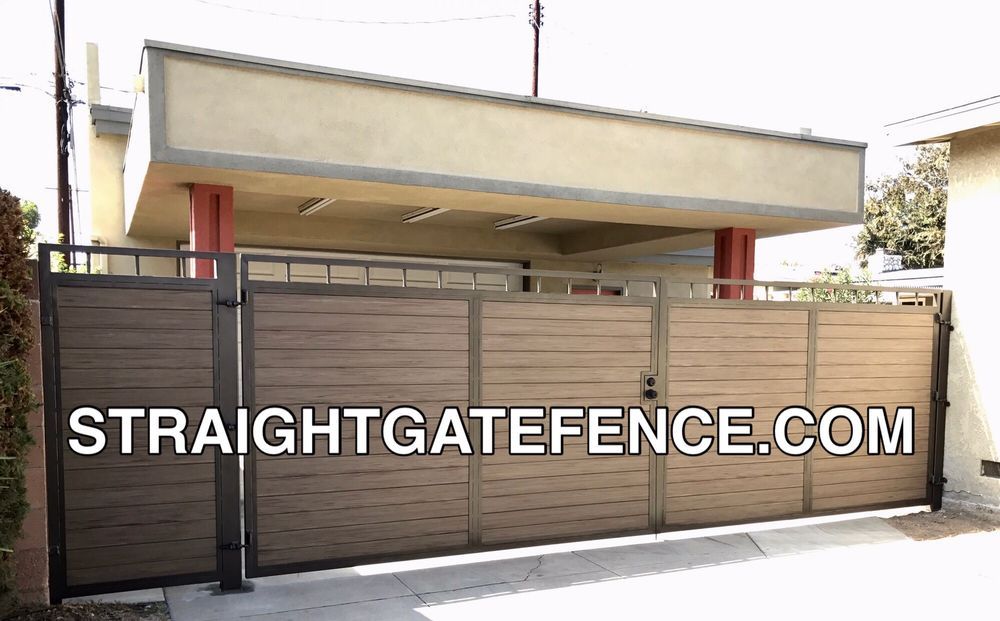Straight Gate Fence Co 558 Photos Amp 124 Reviews