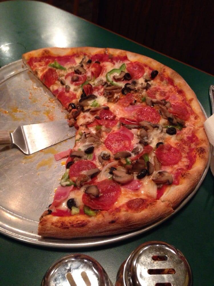 Kings Pizza Italian Restaurant King George Va