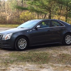 Photo of Crown Motors - Holland, MI, United States. 2012 CTS