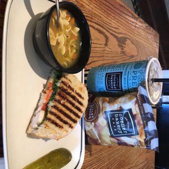 Corner Cafe Round Rock Menu