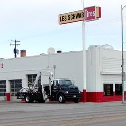 Les Schwab Tire Center - Tires - 126 S State St, Rigby, ID - Phone Number - Yelp