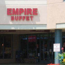Empire Buffet Closed 10 Reviews Chinese 15 Park Ave