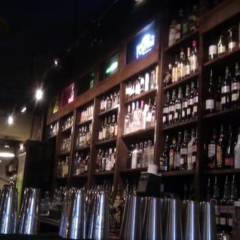 Single bar bonn